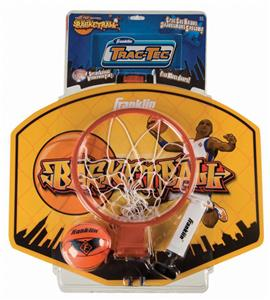 Youth Trac Tec Breakaway Basketball Hoop Game