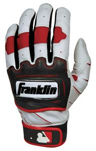 Franklin Sports Youth TECTONIC PRO Batting Glove