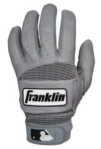 Franklin Neo Classic Baseball Batting Glove Gray