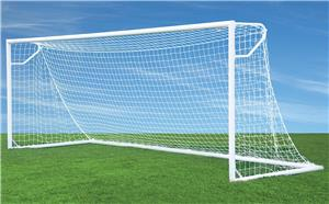 Jaypro Portable Nova Club Round Soccer Goals