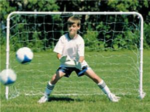 Franklin Sports MLS 4' X 6' Competition Goal
