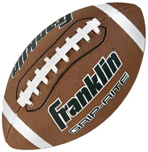 Franklin Official GRIP RITE Football