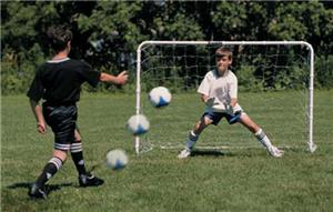Franklin 4'x6' Competition Soccer Goal
