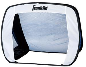 Franklin Sports Pop-Up Supreme Soccer Goal