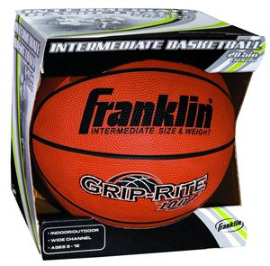 Franklin Intermediate B6 Grip-Rite 100 Basketball