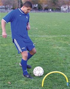 Jaypro Soccer Passing Arc Set of 12