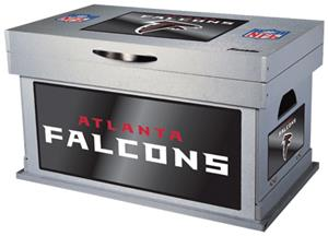 Franklin NFL Atlanta Falcons Wood Foot Locker