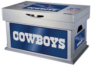 Franklin NFL Dallas Cowboys Wood Foot Locker
