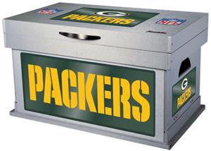 Franklin NFL Green Bay Packers Wood Foot Locker