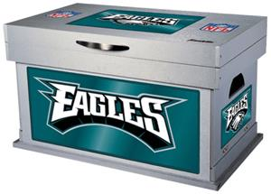 Franklin NFL Philadelphia Eagles Wood Foot Locker