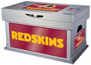 Franklin NFL Washington Redskins Wood Foot Locker