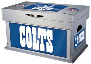 Franklin NFL Indianapolis Colts Wood Foot Locker