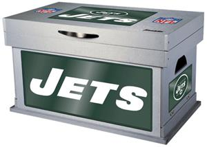 Franklin NFL New York Jets Wood Foot Locker
