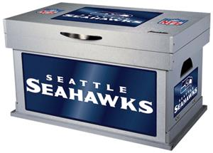 Franklin NFL Seattle Seahawks Wood Foot Locker