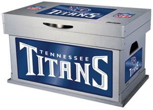 Franklin NFL Tennessee Titans Wood Foot Locker