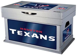 Franklin NFL Houston Texans Wood Foot Locker