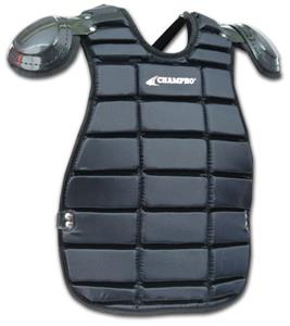 Baseball Umpire's Inside Chest Protector CP06