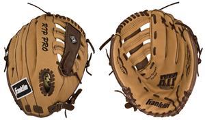 "Franklin RTP Pro 13"" Baseball Glove"