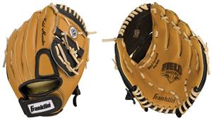 "Franklin 11"" Baseball Field Master Glove"