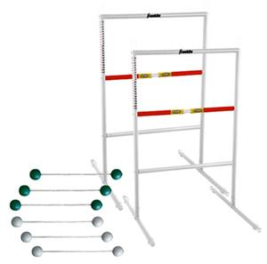 Franklin Sports CHUX Ladder Golf Toss Tailgate