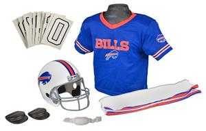 Franklin NFL BILLS Youth Team Uniform Set