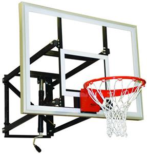 Jaypro Adjustable Wall Mount Shooting Stations