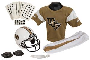 College Yth Football Team Uniform Set CTRL FLORIDA