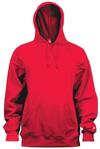 Badger Womens Performance Fleece Hoodies