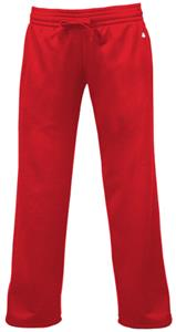 Badger Womens Performance Fleece Pants