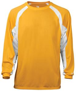 Badger B-Core Hook L/S Performance Tees