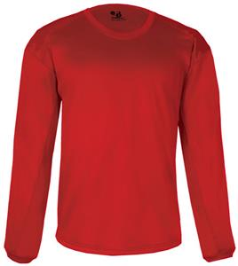 Badger BT5 Youth Performance Fleece Pullovers