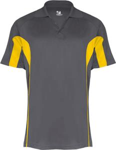 Badger Drive Performance Polo Shirts