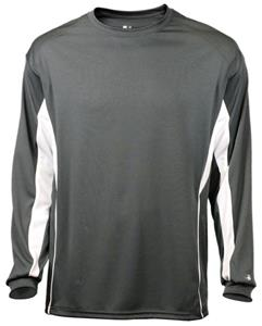 Badger B-Core Drive L/S Performance Tees