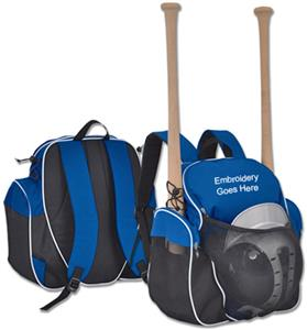 Champro Player's Pack Backpack E74