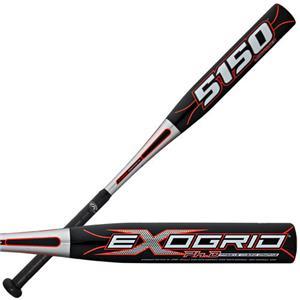 Rawlings 5150 EXOGRID Youth Baseball Bat (-10)