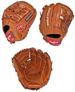 "REVO 950 Series 12"" Pitcher/Infield Baseball Glove"
