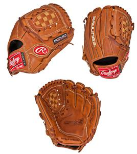 "REVO Series 11.75"" Pitcher/Infield Baseball Glove"