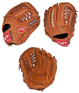 "REVO Series 11.5"" Pitcher/Infield Baseball Glove"