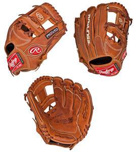 "REVO 950 Series 11.75"" Infield Baseball Glove"