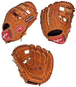 "REVO 950 Series 11.25"" Infield Baseball Glove"