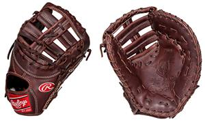 "Rawlings Primo 13"" 1st Base Baseball Gloves"