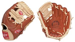 "Pro Preferred Kip 11.25"" Infield Baseball Gloves"