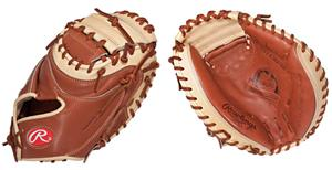 "Pro Preferred Kip 32.5"" Baseball Catchers Mitt"