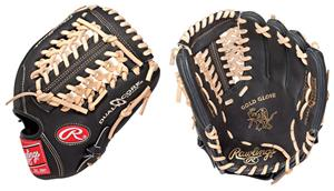 "Heart of the Hide 12"" Infield/Pitch Baseball Glove"