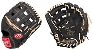 "Heart of the Hide 11.75"" Infield Baseball Glove"