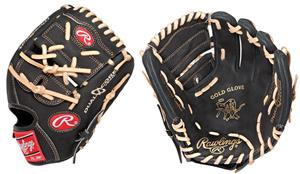 "Heart of Hide 11.75"" Infield/Pitch Baseball Glove"