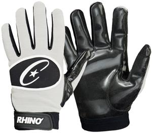 Champion RhinoMax Protack Receiver Football Gloves