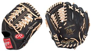 "Heart of Hide 11.5"" Infield/Pitcher Baseball Glove"