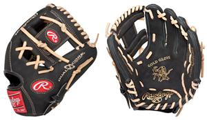 "Heart of the Hide 11.5"" Infield Baseball Glove"