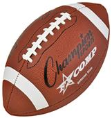 Champion Composite Series Official Size Football
